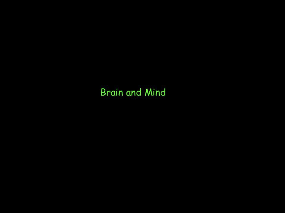 B4 Homeostasis B5 Growth and Development B6 Brain and Mind