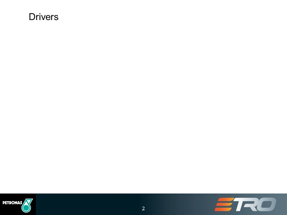 Drivers 2