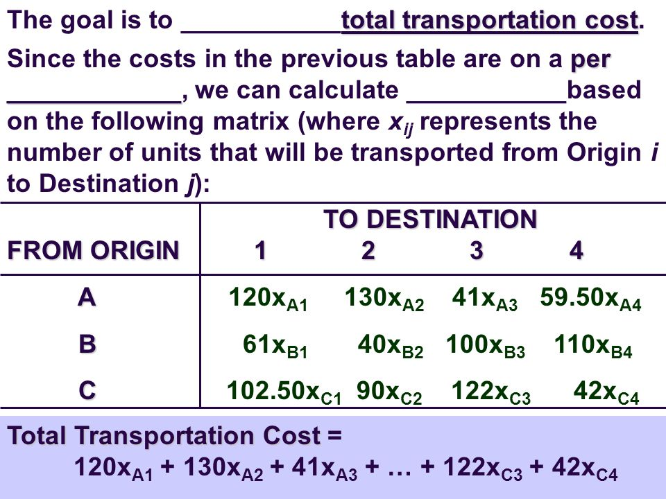 Variations on the Transportation Model _______in the Allowable Increase/Decrease columns for objective coefficients in the Sensitivity Report indicate that there are __________optimal solutions.