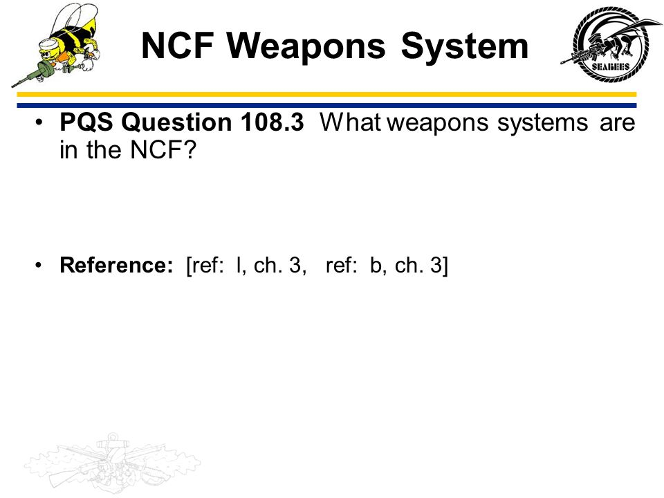 Hand Grenade Safety Procedures PQS Question 108.12 Discuss hand grenade safety procedures.