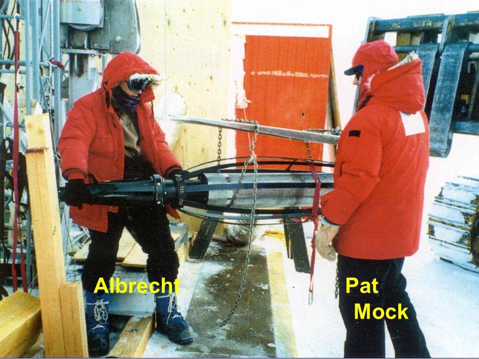 Albrecht Pat Mock