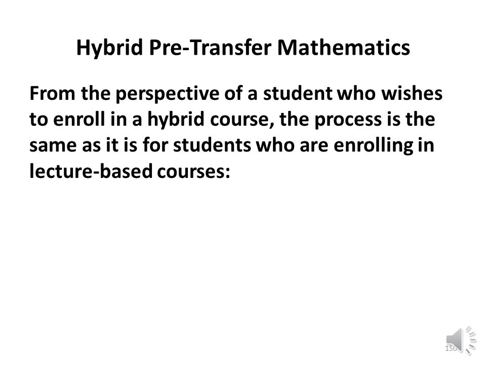 but does the hybrid model address the challenges the modular model posed 149