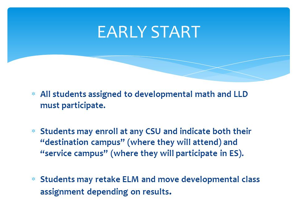  You must APPLY to Change your major/minor and be eligible to do so.