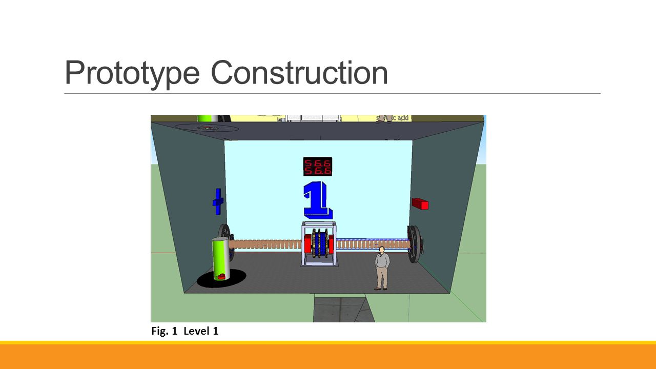 Prototype Construction Fig. 1 Level 1