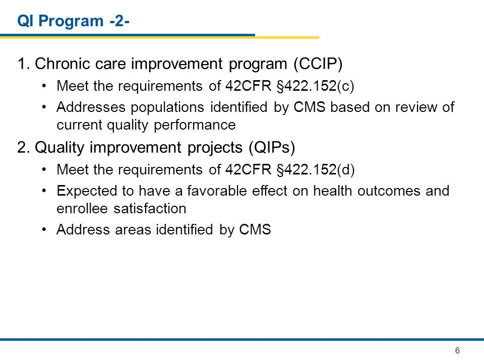37 Collaborative Care Model Structured interdisciplinary team Patient centered CCIP Designed to provide best possible outcomes