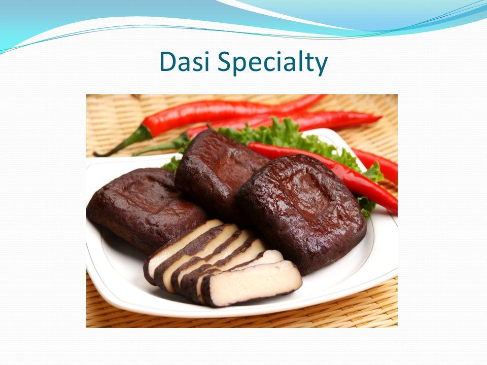 Dasi Specialty
