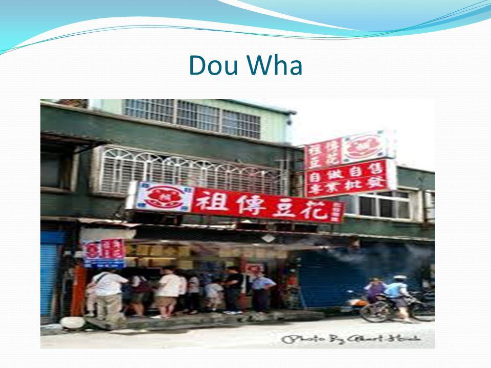 Dou Wha
