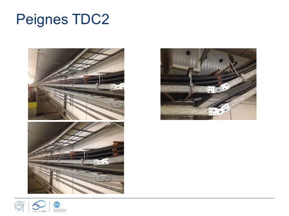 Peignes TDC2