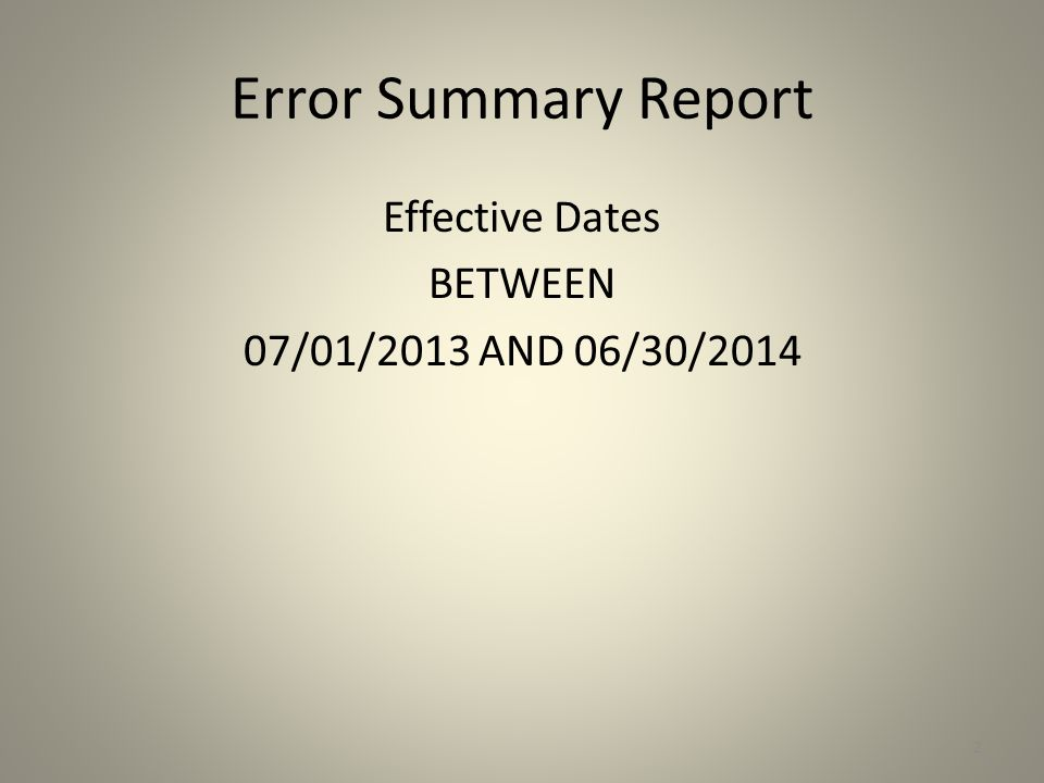 Error Code 108 Inconsistent M0090 date: The assessment was not completed within CMS timing guidelines.
