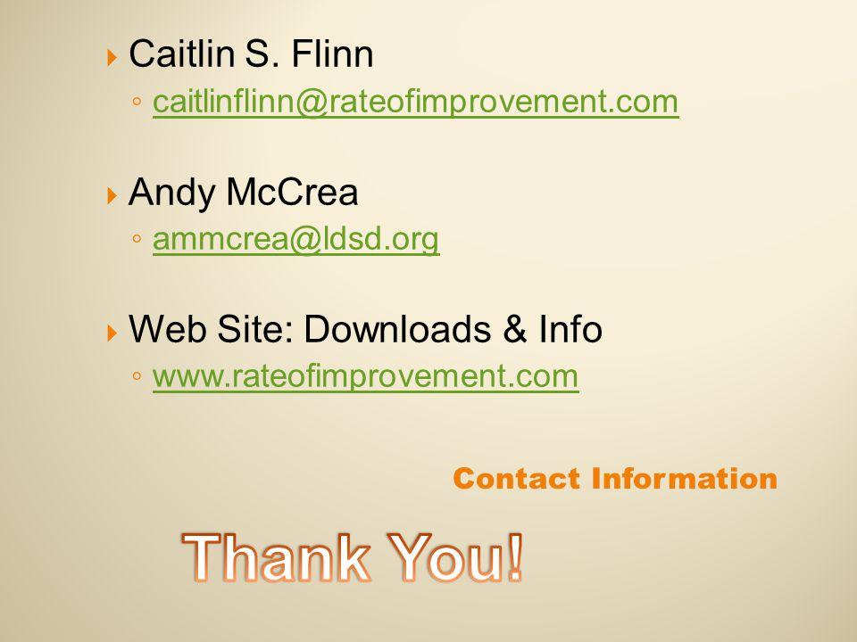  Caitlin S.