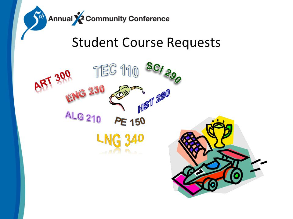 Student Course Requests