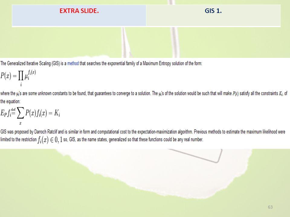 63 EXTRA SLIDE.GIS 1.