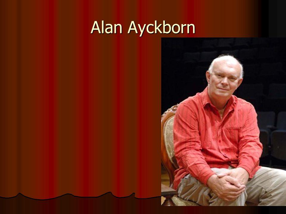 Alan Ayckborn