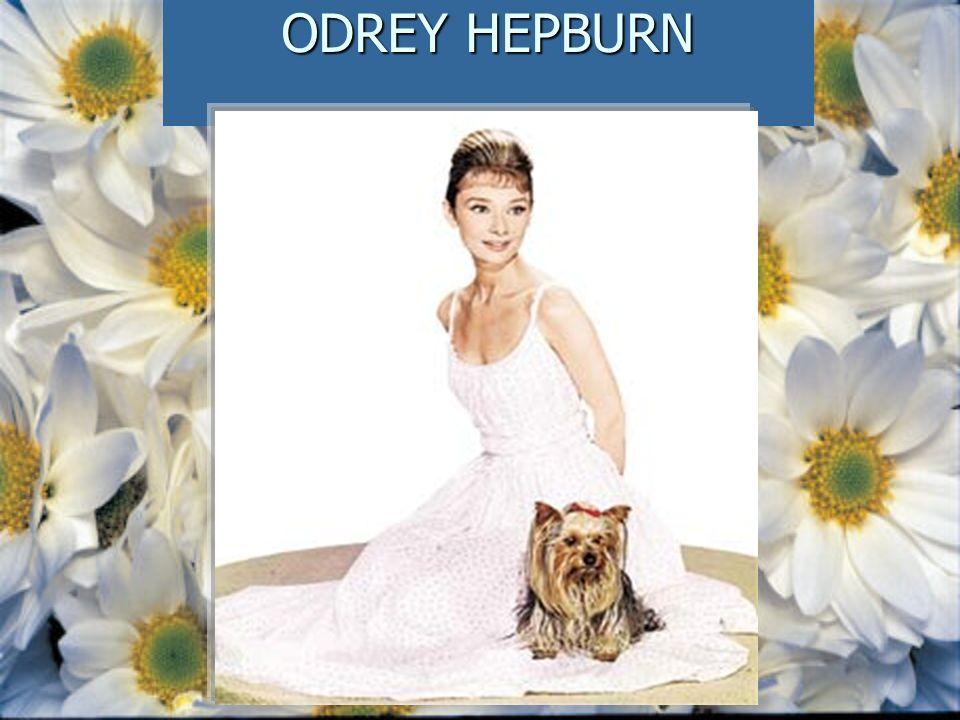 ODREY HEPBURN