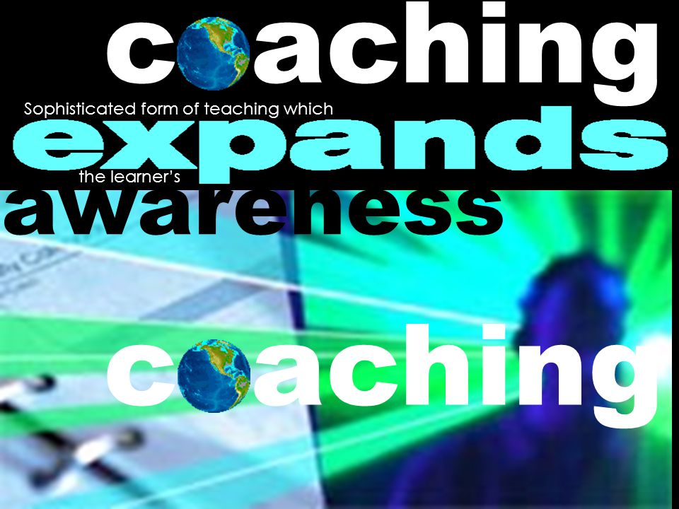Sophisticated form of teaching which awareness the learner's achingc c
