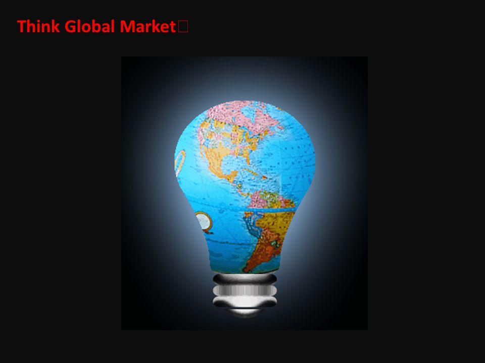Think Global Market