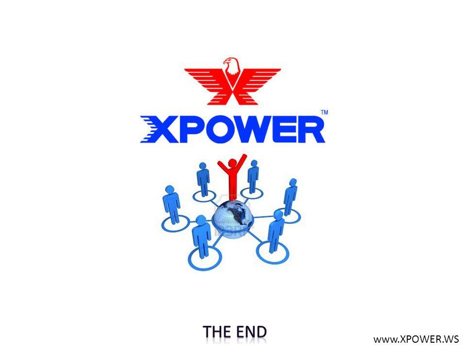 www.XPOWER.WS