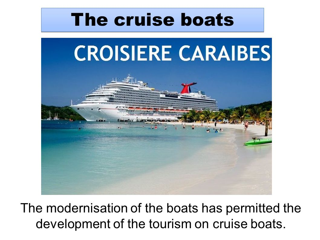 Since the end of 1990 the tourism in Martinique has decreased because of the competition from other Caribbean islands, like the Dominican Republic, Jamaica, etc.
