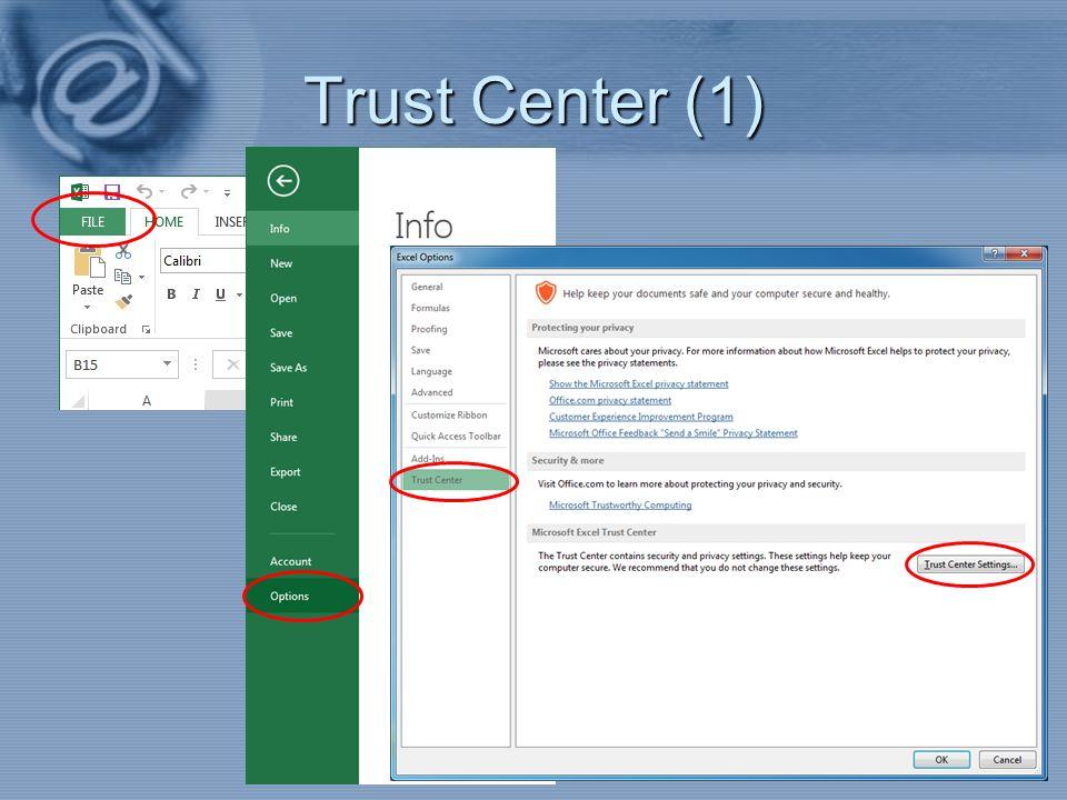 Trust Center (2) 9
