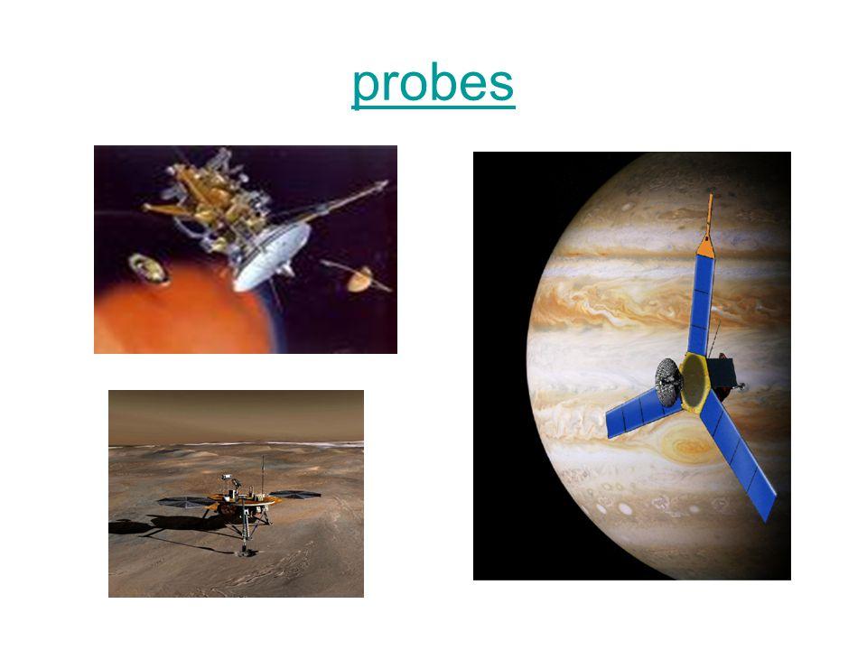 probes