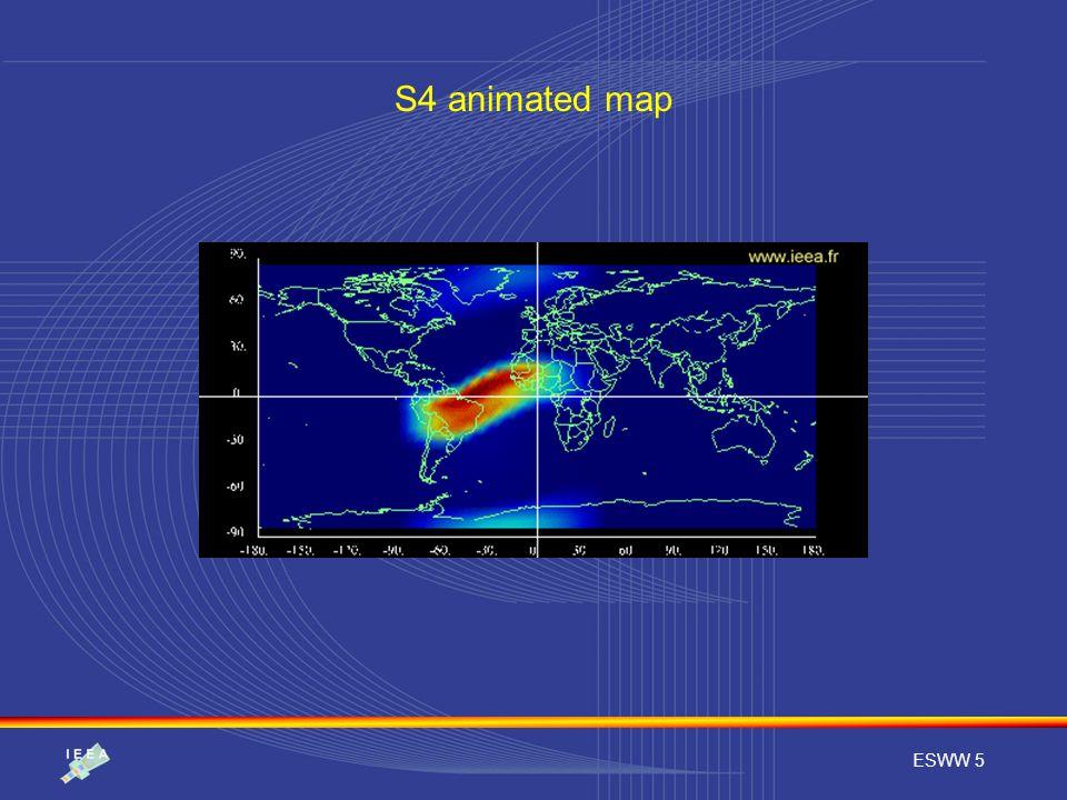 ESWW 5 S4 animated map