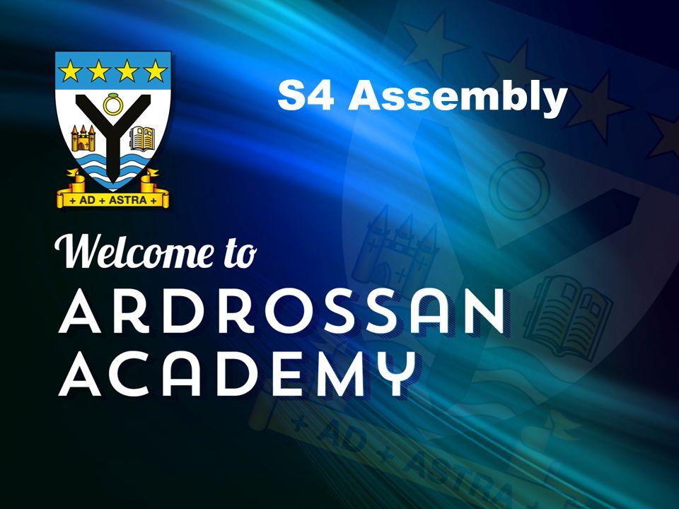 S4 Assembly