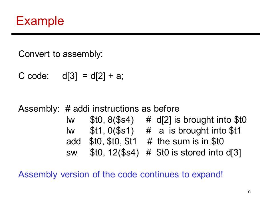 7 Recap – Numeric Representations Decimal 35 10 = 3 x 10 1 + 5 x 10 0 Binary 00100011 2 = 1 x 2 5 + 1 x 2 1 + 1 x 2 0 Hexadecimal (compact representation) 0x 23 or 23 hex = 2 x 16 1 + 3 x 16 0 0-15 (decimal)  0-9, a-f (hex) Dec Binary Hex 0 0000 00 1 0001 01 2 0010 02 3 0011 03 Dec Binary Hex 4 0100 04 5 0101 05 6 0110 06 7 0111 07 Dec Binary Hex 8 1000 08 9 1001 09 10 1010 0a 11 1011 0b Dec Binary Hex 12 1100 0c 13 1101 0d 14 1110 0e 15 1111 0f