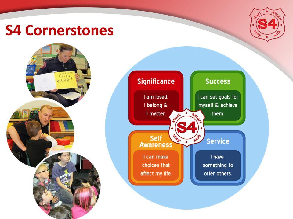 S4 Cornerstones