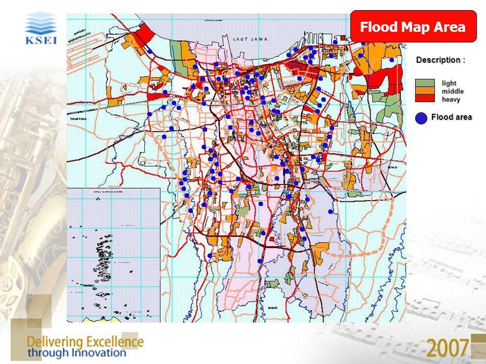 lightmiddleheavy Flood area Description : Flood Map Area