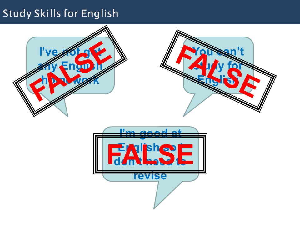 Context – National 4 and National 5 English Both courses aim to build upon the skills in reading, writing talking and listening pupils have experienced in Broad General Education ( S1-3).