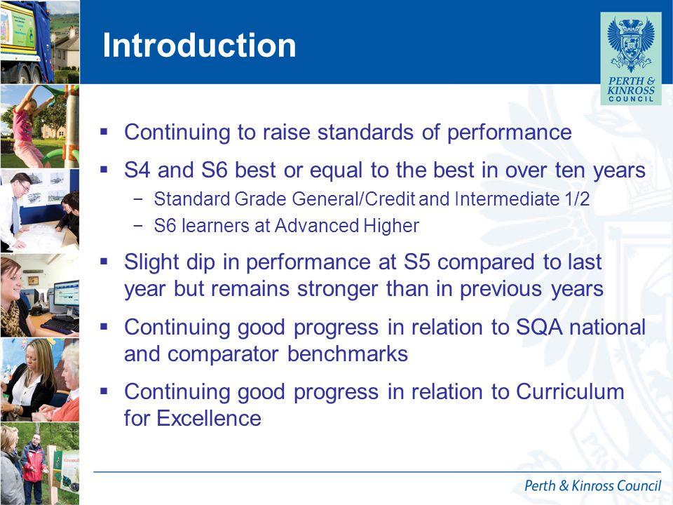 12 April 2015 Raising Attainment S4 Scale: 14 points