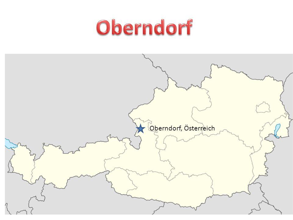 Oberndorf, Österreich