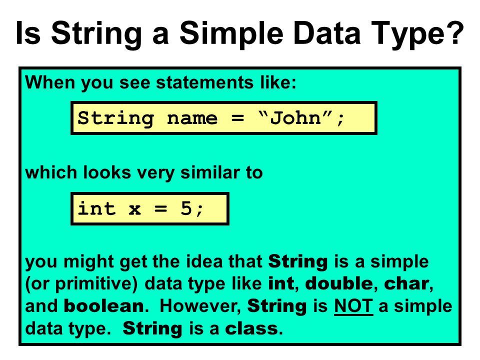 // Java0812.java // This program demonstrates using the method, which removes all // white space characters at the beginning and end of a string object.