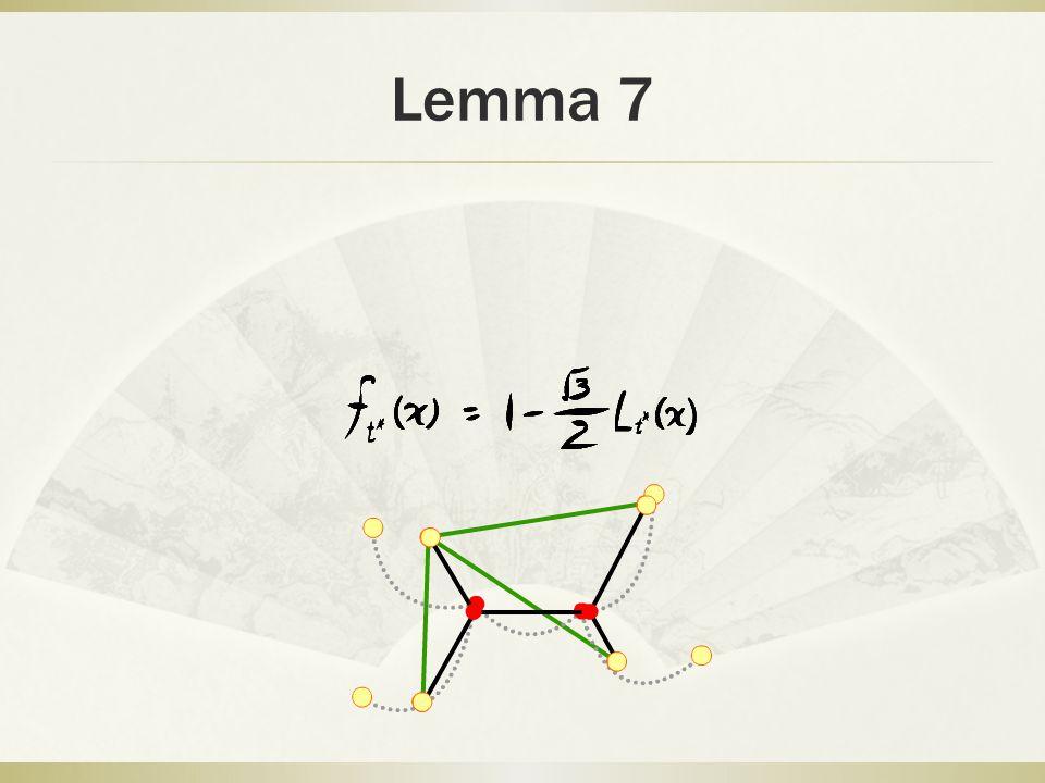 Lemma 7