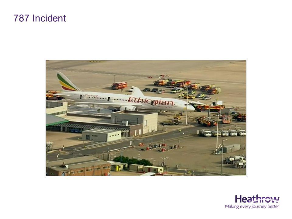 787 Incident