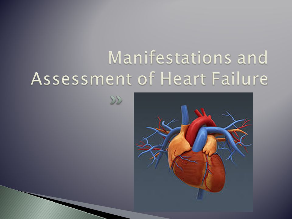  Increases the blood pressure and heart rate  Increases the resistance that the heart has to pump against  Increases the work of the heart  Increases the volume that the heart has to pump through the system