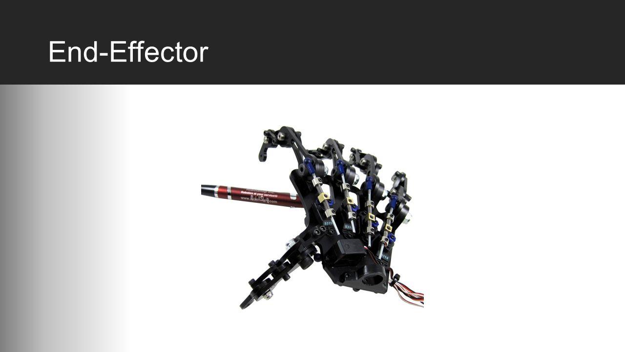 End-Effector
