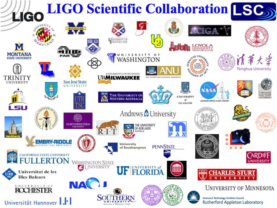 LIGO-G1000214 SMU Physics Seminar, March 29, 2010 14