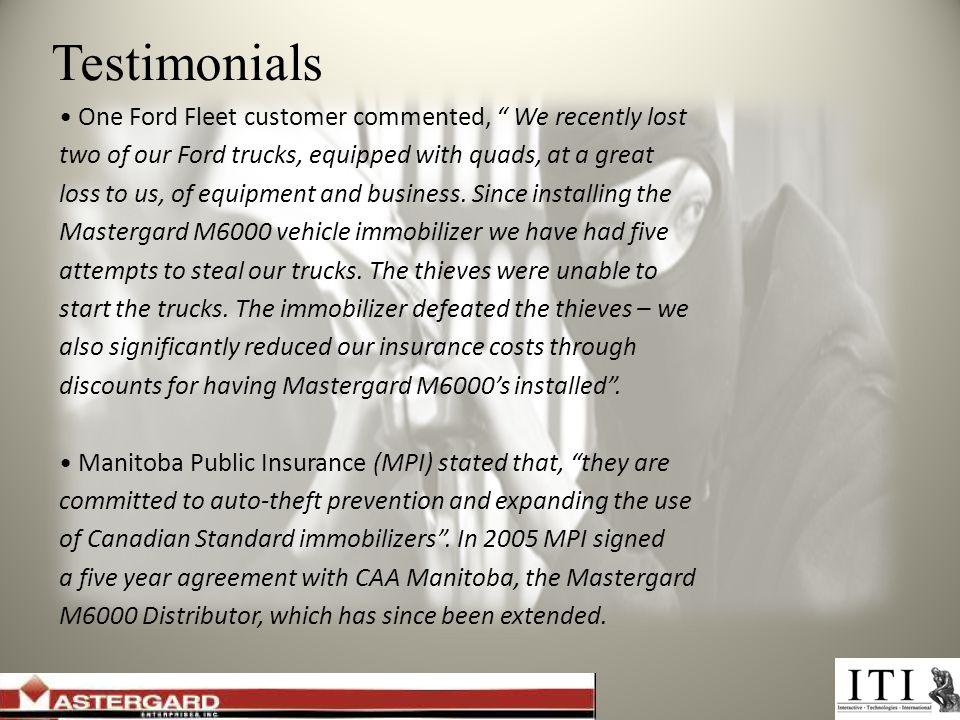 Mastergard Enterprises Inc.