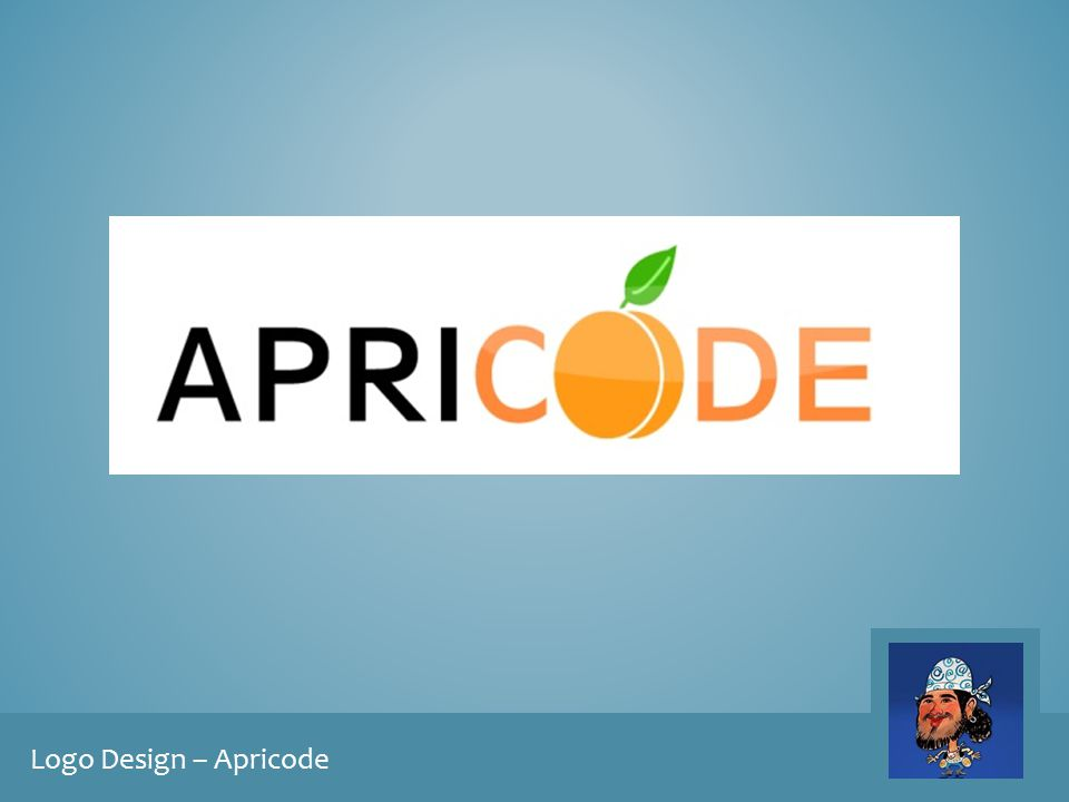 Logo Design – Apricode