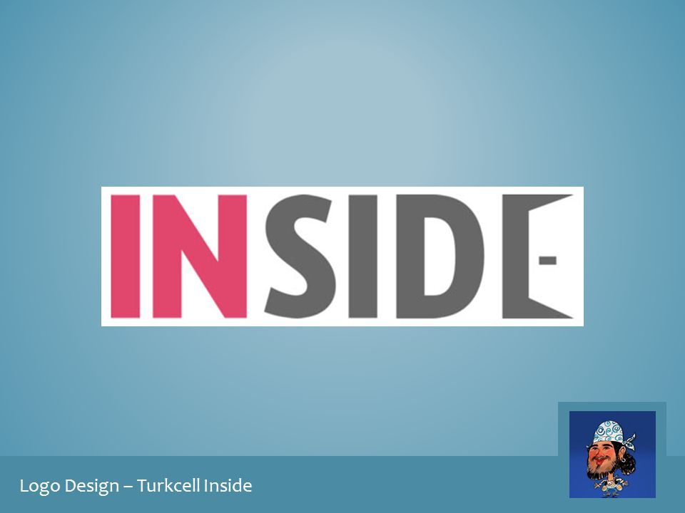 Logo Design – Turkcell Inside