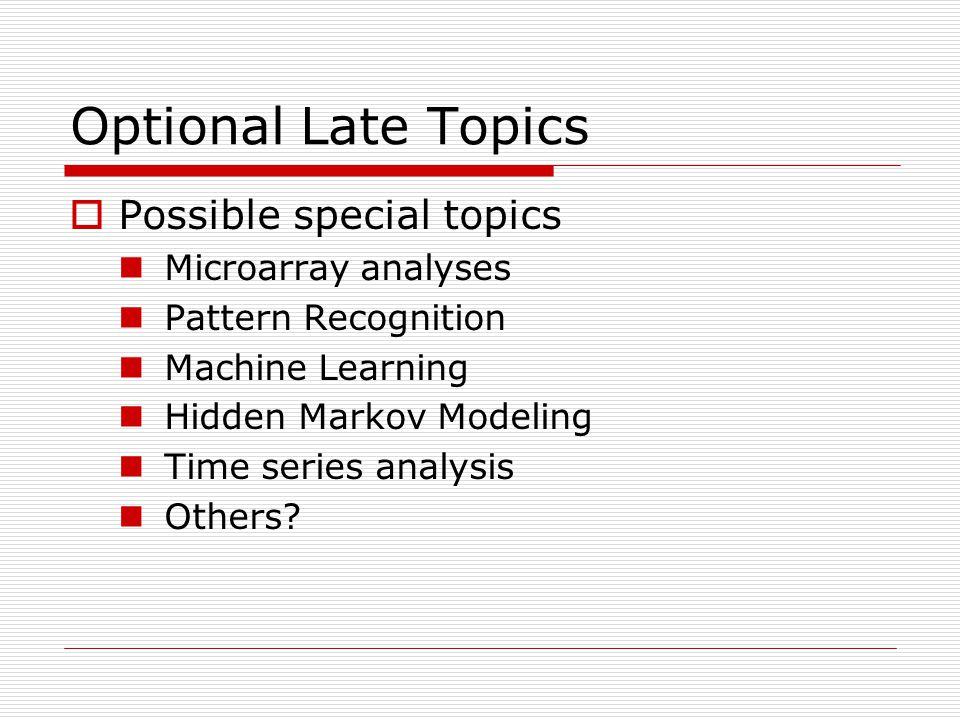 Basics of Statistics Definition: Science of collection, presentation, analysis, and reasonable interpretation of data.