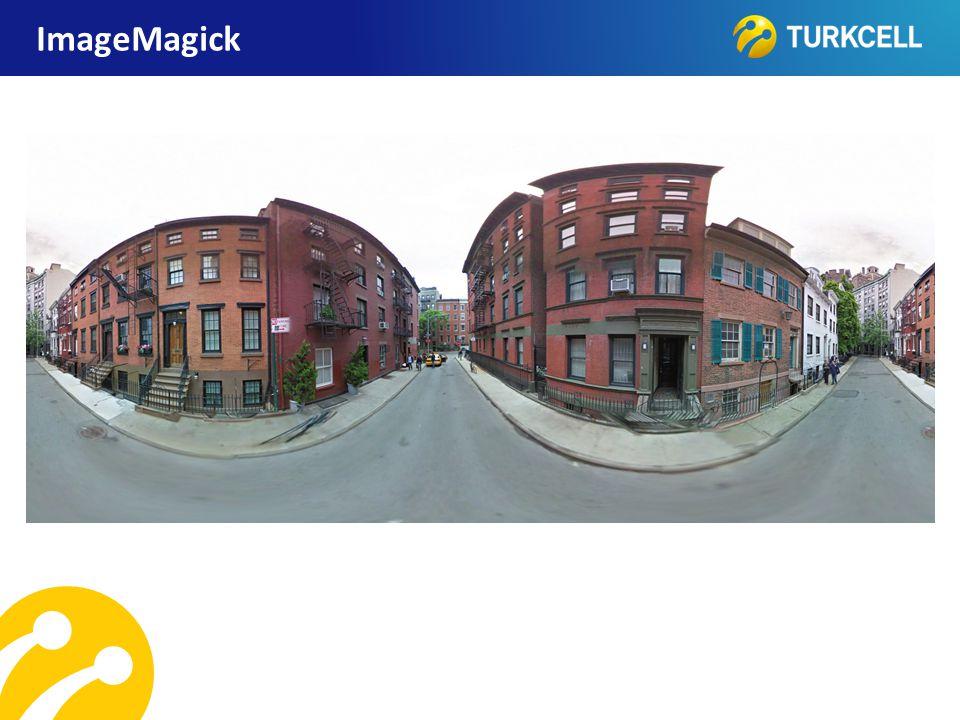 TURKCELL DAHİLİ ImageMagick