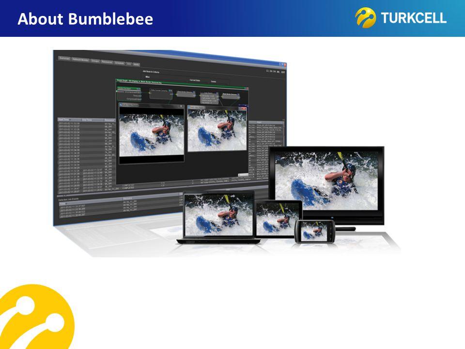 TURKCELL DAHİLİ About Bumblebee