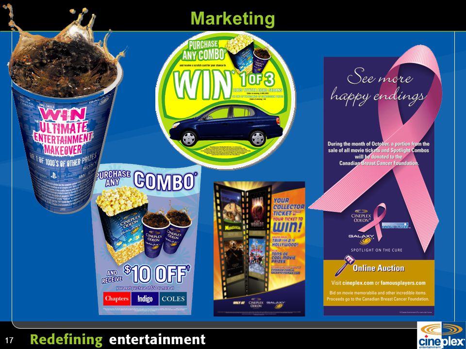 17 Marketing