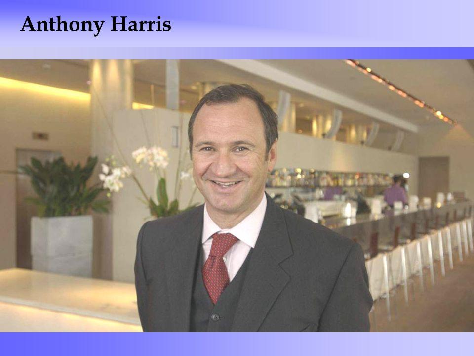 31 Anthony Harris