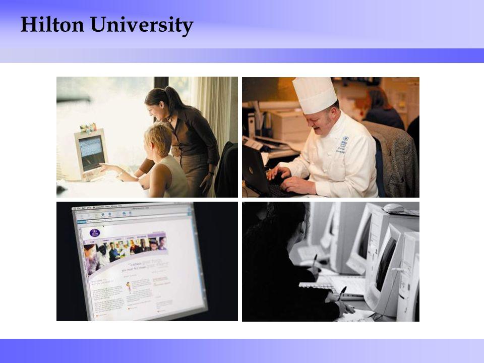 32 Hilton University
