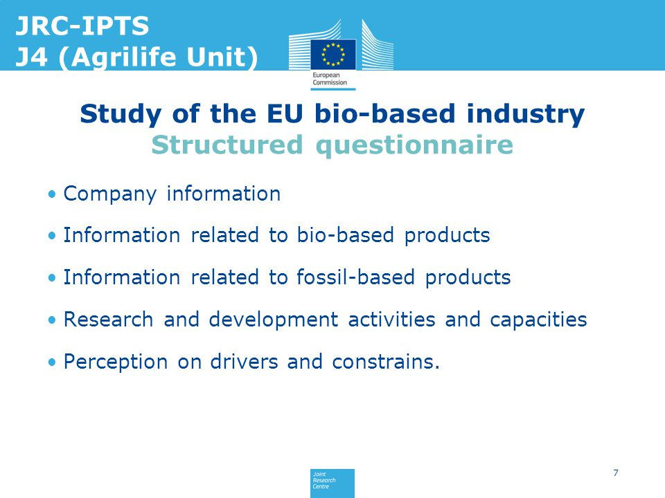 Company information Information related to bio-based products Information related to fossil-based products Research and development activities and cap