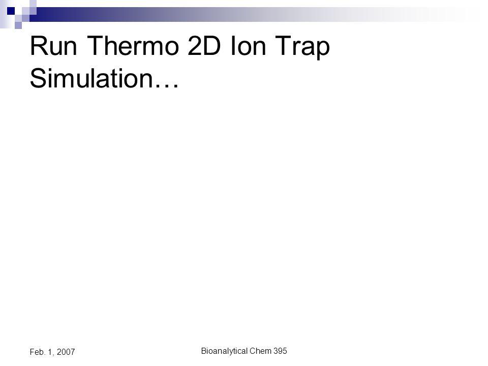 Bioanalytical Chem 395 Feb.