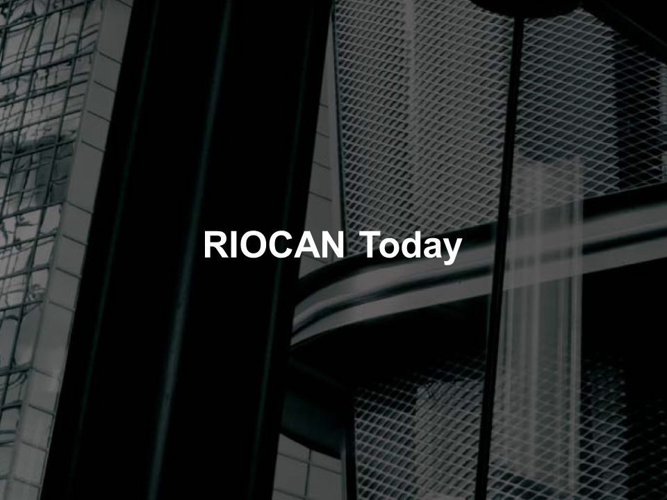 RIOCAN Today